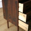 1960s Danish Rosewood Chest of Drawers 5
