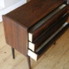 1960s Small Rosewood Chest 3