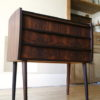 1960s Small Rosewood Chest 6