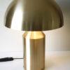 Atollo Lamp by Vico Magistretti for Oluce 1