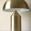 Atollo Lamp by Vico Magistretti for Oluce 2