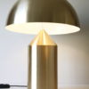 Atollo Lamp by Vico Magistretti for Oluce 4