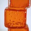 'Drunken Bricklayer' Vase by Geoffrey Baxter for Whitefriars 3