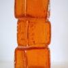 'Drunken Bricklayer' Vase by Geoffrey Baxter for Whitefriars 4