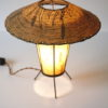 1950s American Fibreglass Table Lamp 7