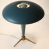 1950s 'Bijou' Table Lamp by Louis Kalff