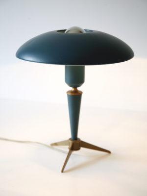 1950s 'Bijou' Table Lamp by Louis Kalff 2