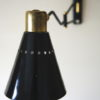 1950s French Articulating Wall Light 3
