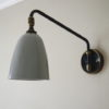 1950s French Wall Light