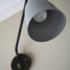 1950s French Wall Light 3