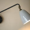 1950s French Wall Light 4