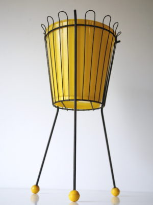1950s Plant Stand 1