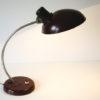 1950s Vintage Brown Bakelite Table Lamp from Helion Arnstadt 6