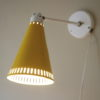 1950s Wall Lights by Lita