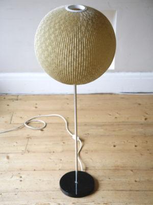 1960s German Floor Lamp