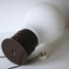 1970s Lightbulb Table Lamp 3