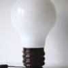 1970s Lightbulb Table Lamp 5