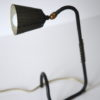 Black 1950s Desk Lamp 3