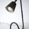 Black 1950s Desk Lamp 4
