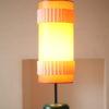 Pair 1950s Atomic German Floor Lamps 4