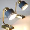 Pair of 1950s Desk Lamps 2