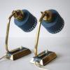 Pair of 1950s Desk Lamps 4