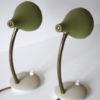 Pair of 1950s Italian Desk Lamps 1