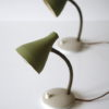Pair of 1950s Italian Desk Lamps