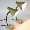 Pair of 1950s Italian Desk Lamps 5
