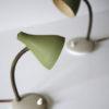 Pair of 1950s Italian Desk Lamps 6