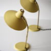 Pair of 1950s Italian Lamps by Stilux 2