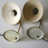Pair of 1950s Italian Lamps by Stilux 3