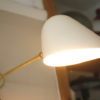 Rare 1950s 'Versalite' Wall Lights by Troughton and Young