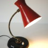 Vintage 1950s French Desk Lamp 4