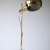 Vintage 1970s Gold Desk Lamp 2