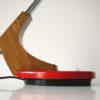 Vintage 'Falux' Desk Lamp by Fase 1