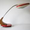 Vintage 'Falux' Desk Lamp by Fase 2