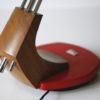 Vintage 'Falux' Desk Lamp by Fase 3
