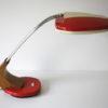 Vintage 'Falux' Desk Lamp by Fase 4