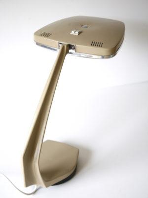 Vintage Table Lamp by Gei Spain 2