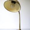 1950s Brass Desk Lamp 4