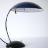 1960s Blue Desk Lamp 2