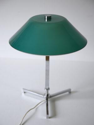 1960s Chrome Table Lamp 1