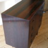 1960s Danish Rosewood Chest of Drawers 6