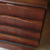 1960s Danish Teak Chest of Drawers 1