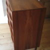 1960s Danish Teak Chest of Drawers 3