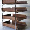 1960s Teak Desk Trays