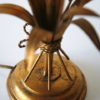 1970s Italian Wheatsheaf Table Lamp 1