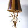 1970s Italian Wheatsheaf Table Lamp