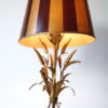 1970s Italian Wheatsheaf Table Lamp 2